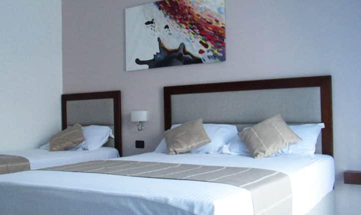 hotel antag room 3