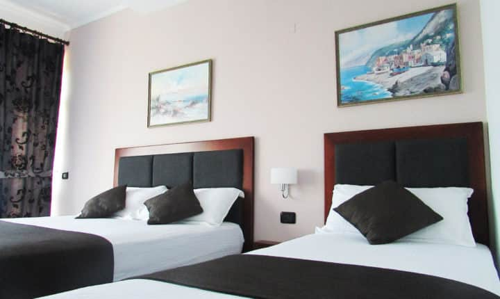 hotel antag albania